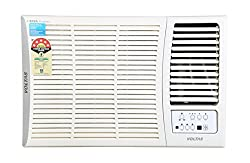 Voltas 125 DY Window AC (1 Ton, 5 Star Rating, White)