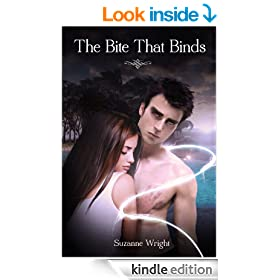 The Bite That Binds (The Deep In Your Veins Series Book 2)