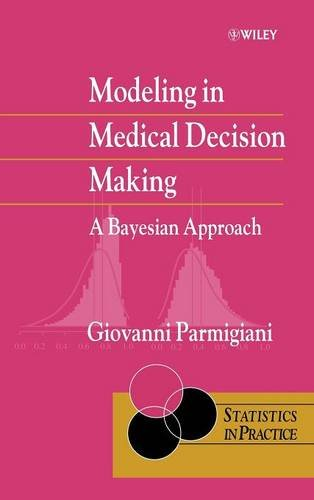 Modeling in Medical Decision Making: A Bayesian Approach
