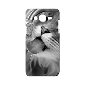 G-STAR Designer 3D Printed Back case cover for Samsung Galaxy A7 - G6791