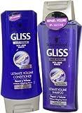 Schwarzkopf Gliss Hair Repair Ultimate Volume