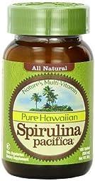 Nutrex Hawaii Hawaiian Spirulina Pacifica 32 OZ