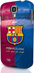 inToro FC Barcelona Hard Case for Samsung Galaxy S4