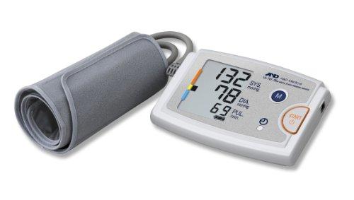 A&D UA-787 Plus Advanced Digital Blood Pressure Monitor