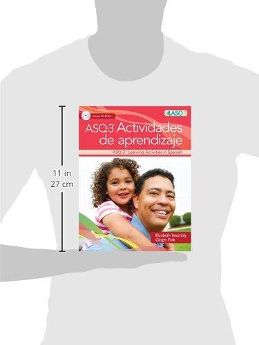 Asq-3 Actividades de Aprendizaje