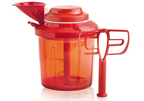 tupperware-mixeur-de-chef-rouge
