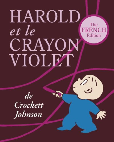 Crayon French