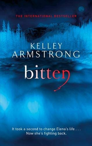 Bitten: Number 1 in series (Otherworld)