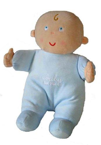 Newborn Baby Boy Doll