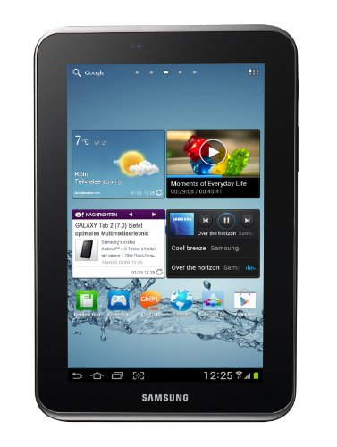 Samsung Galaxy Tab 2 7.0 16GB WiFi