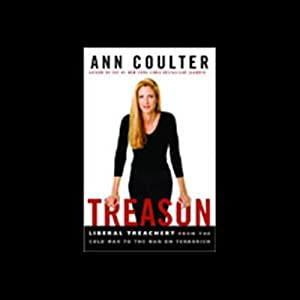 Treason Audiobook