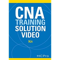 CNA Training Solution Video: Kit