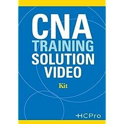 CNA Training Solution Video: Kit