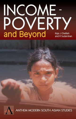 Income-Poverty And Beyond: Human Development in India (Anthem South Asian Studies)