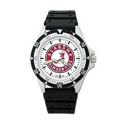 Buy Alabama Crimson Tide Option Watch by Logo Art