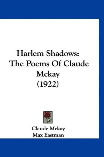 harlem shadows claude mckay analysis