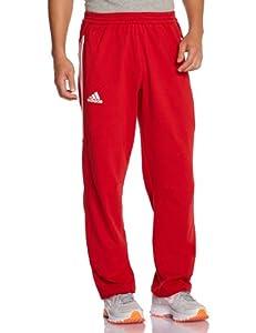 Adidas t12 pantaloni tuta da uomo sport e for Tuta adidas amazon