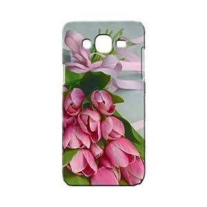 G-STAR Designer 3D Printed Back case cover for Samsung Galaxy E5 - G4641