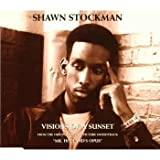 Shawn Stockman (Boyz II Men) Visions of a sunset (4 versions, 1996, 'Mr. Holland's Opus')