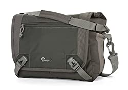 Lowepro LP36610-PWW Nova Sport 17L AW Camera Bag (Slate Grey)