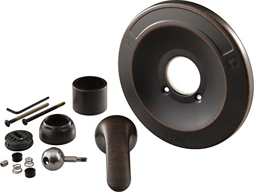 Delta RP54870RB Renovation Kit - 600 Series Tub and Shower, Venetian Bronze (Delta Shower Valve Kit compare prices)