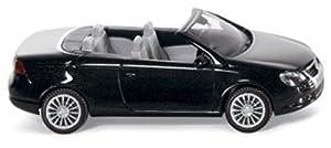 006203 - Wiking - VW Eos negro