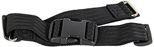 Patterson Medical Maximum Waist Wheelchair Belt Strap with Buckle - 48-inch