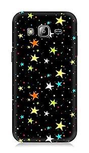 Samsung Galaxy J7 3Dimensional High Quality Back cover by 7C
