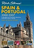 Rick Steves Spain & Portugal 2000-2007 DVD