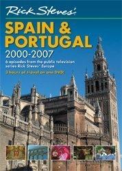 Rick Steves' Spain and Portugal, 2000-2007