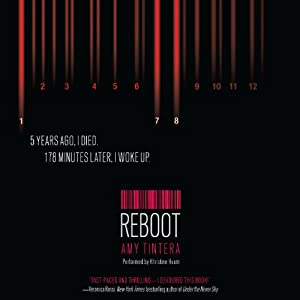 Reboot Audiobook