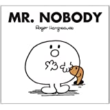 Mr. Nobody (Mr. Men Classic Library)