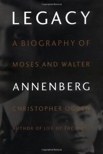 Walter Baade : biography