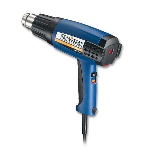 Steinel-348410-Heiluftgeblse-HL-1910-E-elektronisch-geregelt-2000W-150300500-lmin-50-600-Temperatur-in-9-Schritten