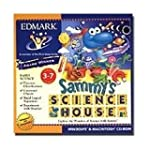 "Edmark Sammy""s Science House"