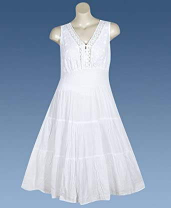 White  Size Dress on Com  Plus Size White Light Maxi Dress    Size 2x Color White  Clothing