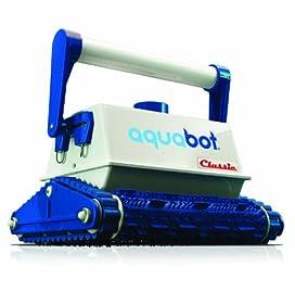 &:Reviews Aquabot AB Aquabot Classic In-Ground Robotic ...