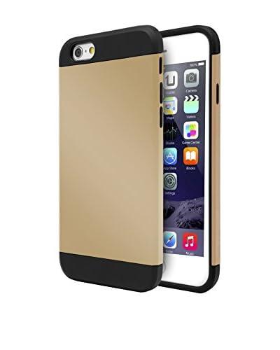 Unotec Funda Armor iPhone 6 / 6S Dorado