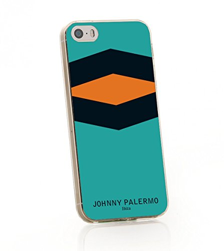 Johnny Palermo 1122806 Swinging Sixties No. 15 SchutzHülle für Apple iPhone 5/5s