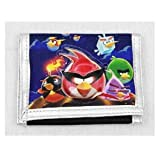 Angry Birds Space New Wallet