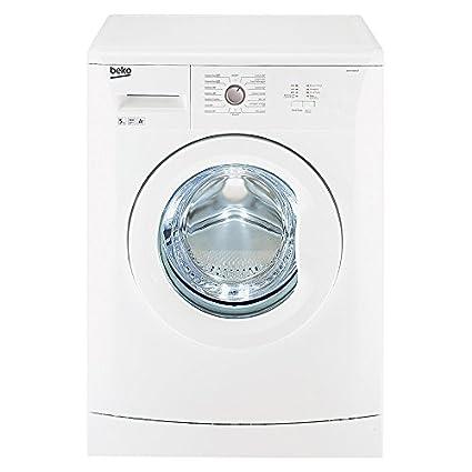 Beko WB 10106 IT Lave linge 6 kg 1000 trs/min A+ Blanc