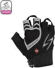 Serfas 2015 Women39s RX Short Finger Cycling Glove - GWRXS