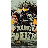 Young Frankenstein ~ Mel Brooks