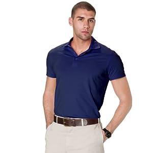 Breuer Mens Short-Sleeve Jersey by Breuer
