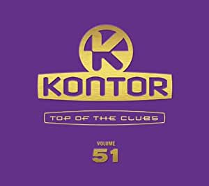 Kontor Top of the Clubs Vol.51