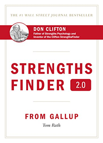 StrengthsFinder 2.0 (Product Details Inquiry compare prices)
