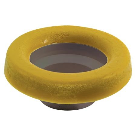 Ez-Flo 40148 Reinforced Wax Ring with Flange