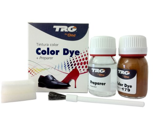 TRG Color Dye Kit #179 Walnut