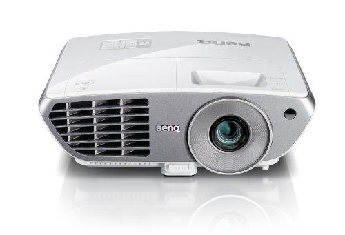BenQ W1060 DLP Projector