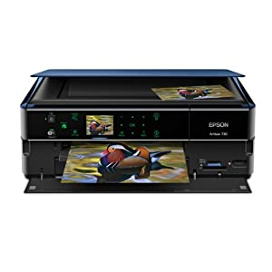 Epson Artisan 730 review